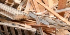 A-hout recycling
