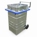240 liter rolcontainer archief
