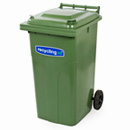 240 liter rolcontainer GFT